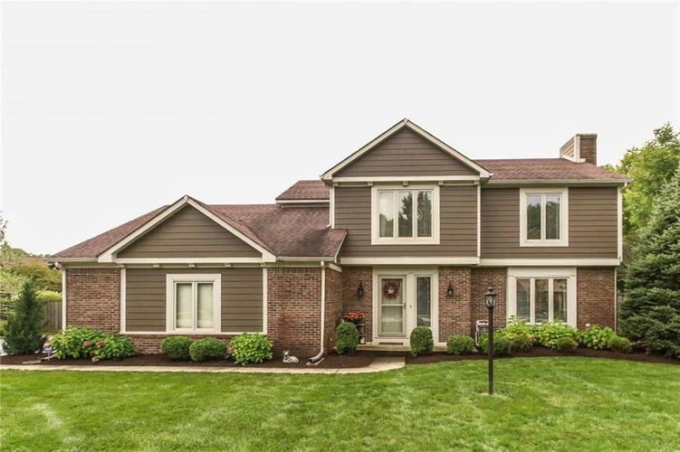 1283  Goldfinch Drive Carmel, IN 46032 | MLS 21667397