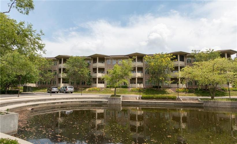 8555 One West Drive #204 Indianapolis, IN 46260   MLS 21667400   photo 1