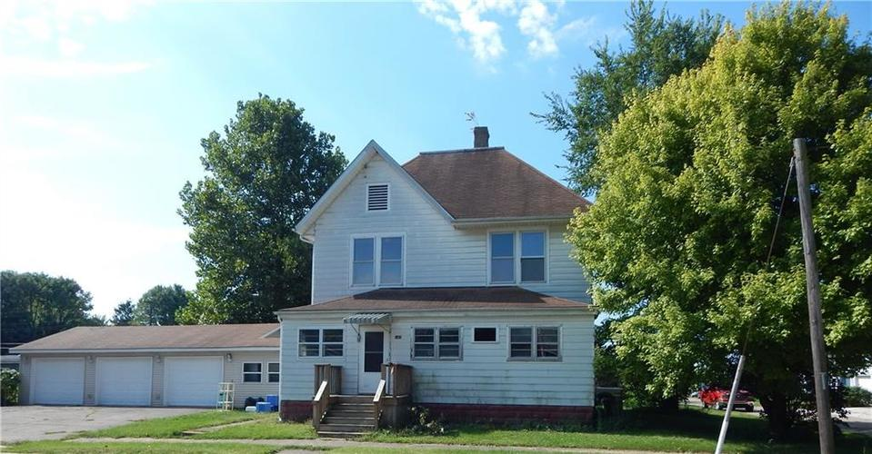 141 W Main Street Jamestown, IN 46147 | MLS 21667415