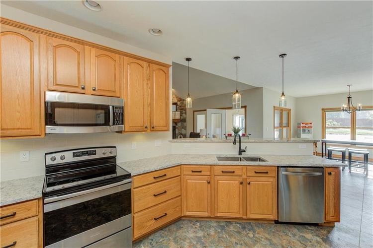 1781 N Cole Drive Martinsville, IN 46151   MLS 21667416   photo 11
