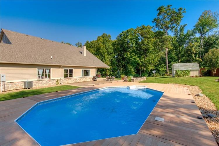 1781 N Cole Drive Martinsville, IN 46151   MLS 21667416   photo 40