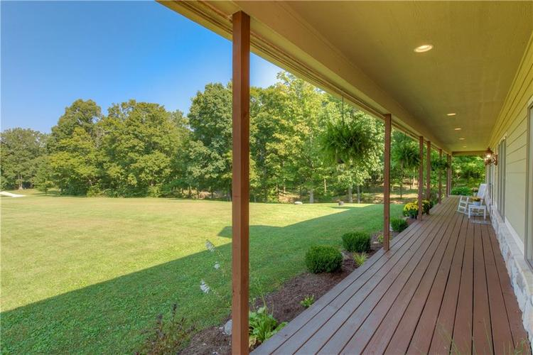 1781 N Cole Drive Martinsville, IN 46151   MLS 21667416   photo 41