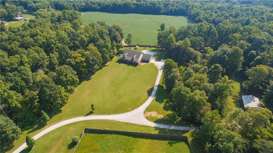 1781 N Cole Drive Martinsville, IN 46151   MLS 21667416   photo 45