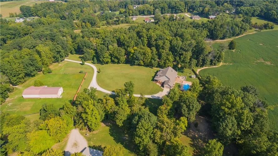 1781 N Cole Drive Martinsville, IN 46151   MLS 21667416   photo 47