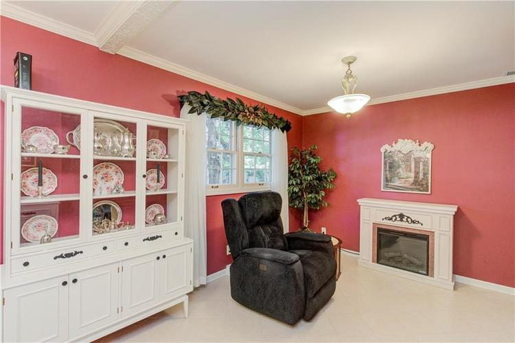 4050 WESTOVER Drive Indianapolis, IN 46268 | MLS 21667428 | photo 11