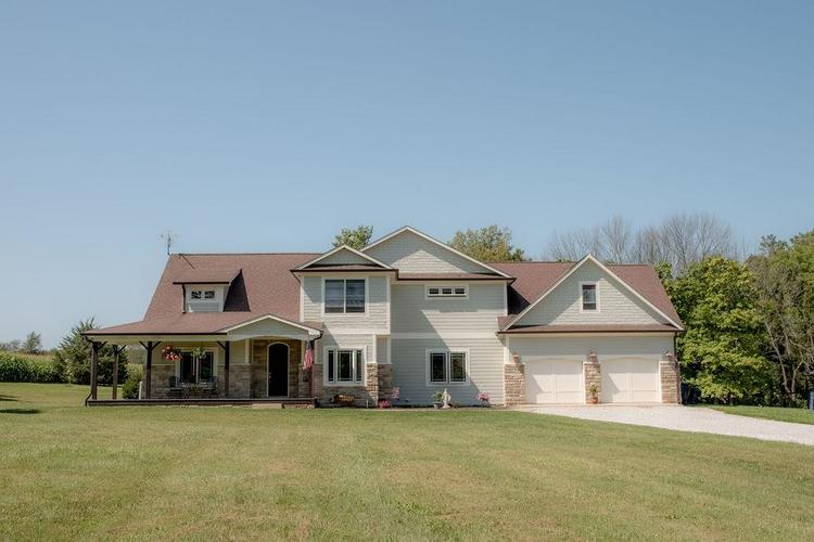 7750 S County Road 300 W Clayton IN 46118 | MLS 21667434 | photo 1