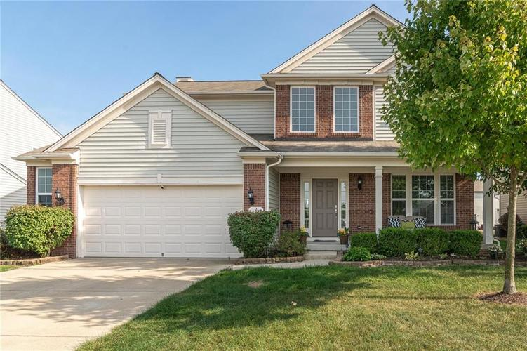 14039 Avalon Boulevard Fishers, IN 46037 | MLS 21667435 | photo 1