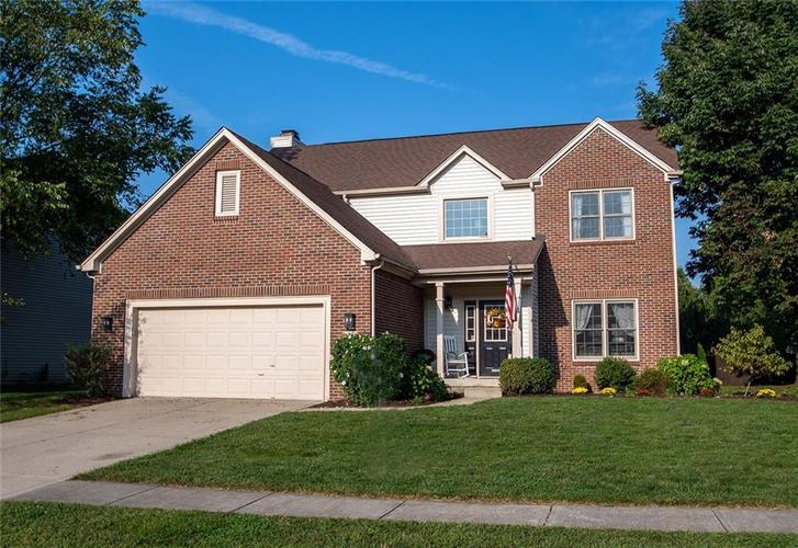 14524  Waverly Drive Carmel, IN 46033 | MLS 21667477