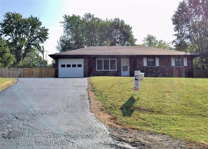 1290 S County Road 125  North Vernon, IN 47265 | MLS 21667478