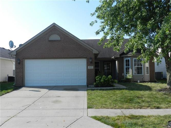 4619  Whitridge Lane Indianapolis, IN 46237 | MLS 21667479