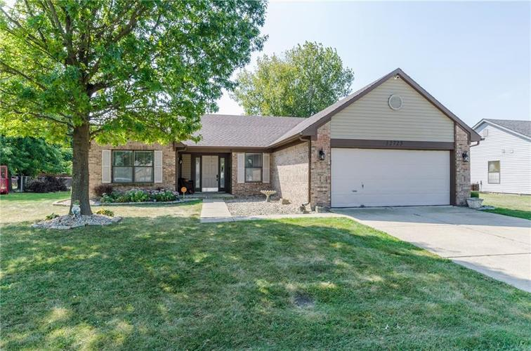 12725  Shale Lane Indianapolis, IN 46236 | MLS 21667481