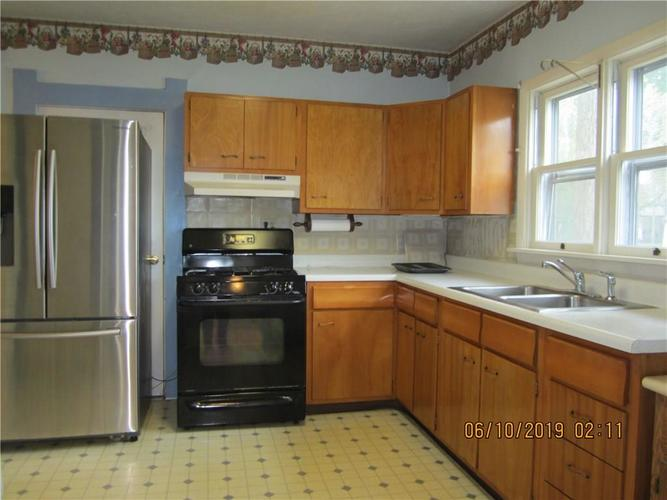 649 Columbia Avenue Middletown, IN 47356 | MLS 21667486 | photo 11