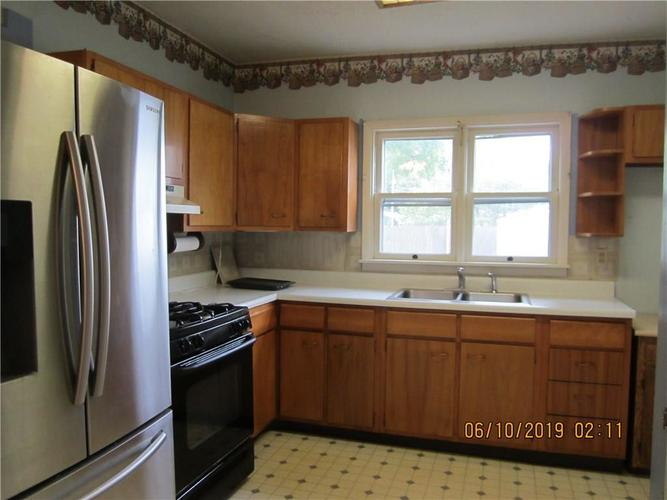 649 Columbia Avenue Middletown, IN 47356 | MLS 21667486 | photo 12