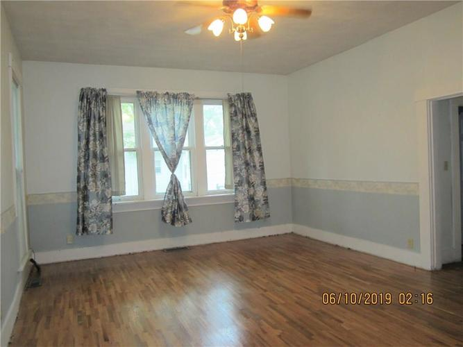 649 Columbia Avenue Middletown, IN 47356 | MLS 21667486 | photo 7