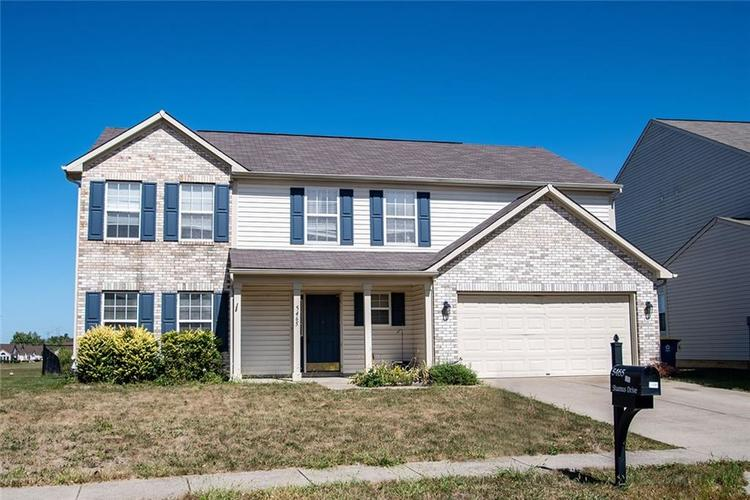5465  Shamus Drive Indianapolis, IN 46235 | MLS 21667495