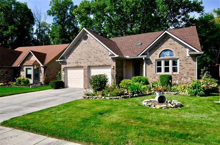 3348  Fox Orchard Circle Indianapolis, IN 46214   MLS 21667502