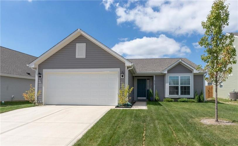4942  Dunlin Drive Indianapolis, IN 46235 | MLS 21667503