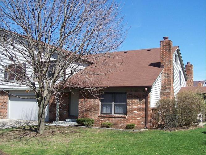 8530  Chapel Pines Drive Indianapolis, IN 46234 | MLS 21667515