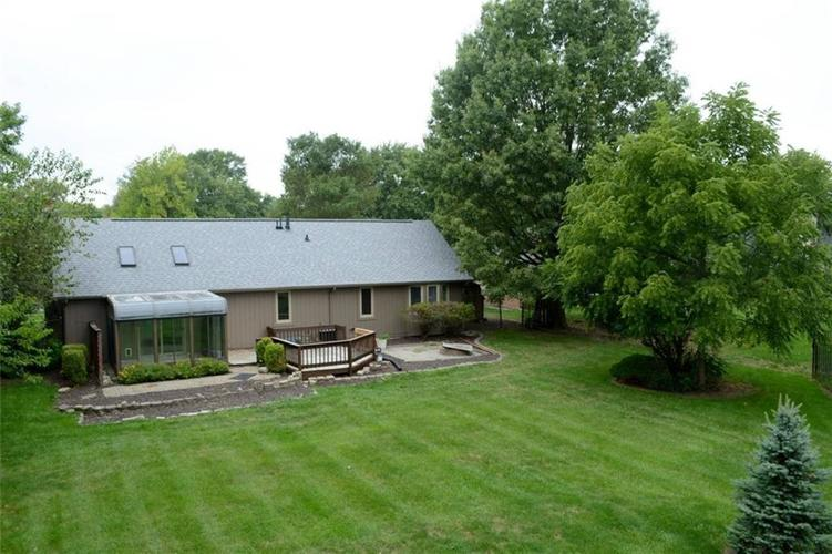 14393 OAK RIDGE Road Carmel, IN 46032 | MLS 21667534 | photo 26