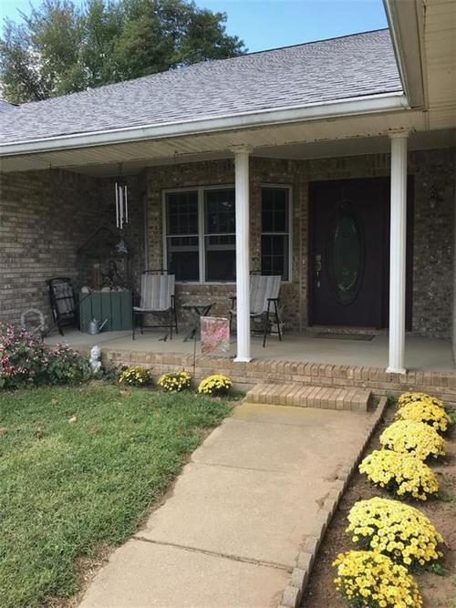 298 WHISPERING PINE Drive Martinsville, IN 46151 | MLS 21667547 | photo 3