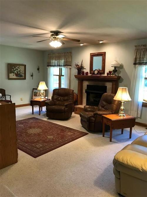 298 WHISPERING PINE Drive Martinsville, IN 46151 | MLS 21667547 | photo 7