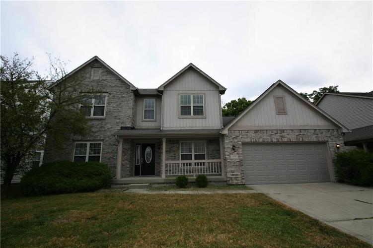 3736 Wish Avenue Indianapolis, IN 46268 | MLS 21667553 | photo 1