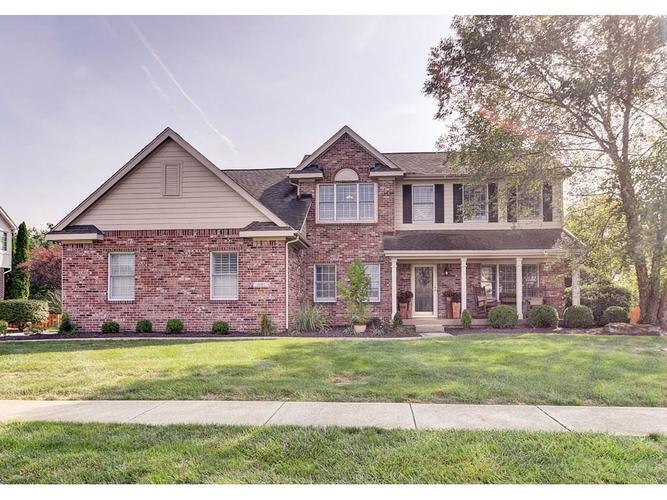 10917  Valley Forge Circle Carmel, IN 46032 | MLS 21667558