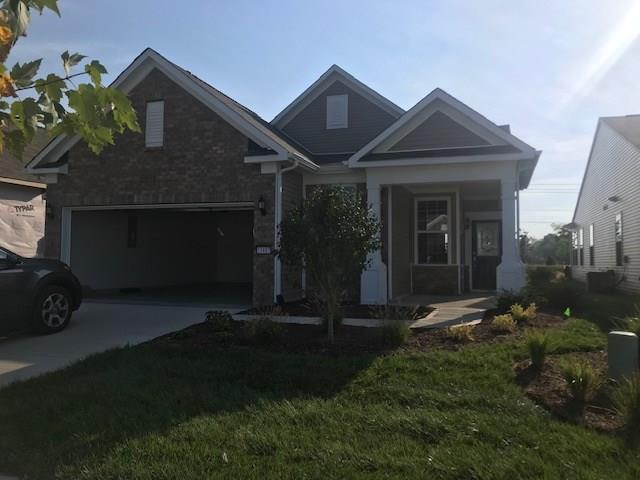13487  Ravenswood Trail Fishers, IN 46037 | MLS 21667569