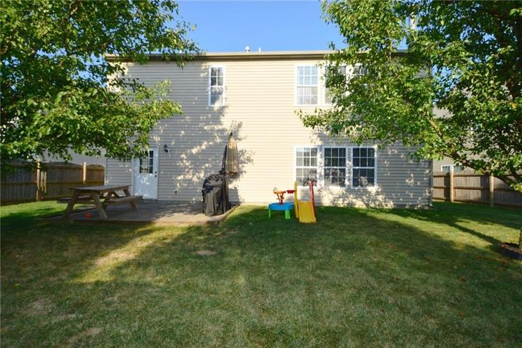 15253 Radiance Drive Noblesville, IN 46060   MLS 21667596   photo 24
