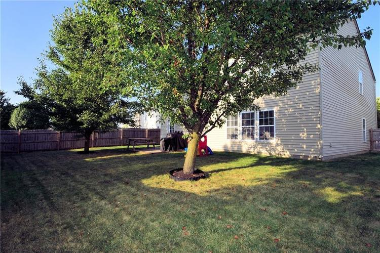 15253 Radiance Drive Noblesville, IN 46060   MLS 21667596   photo 25