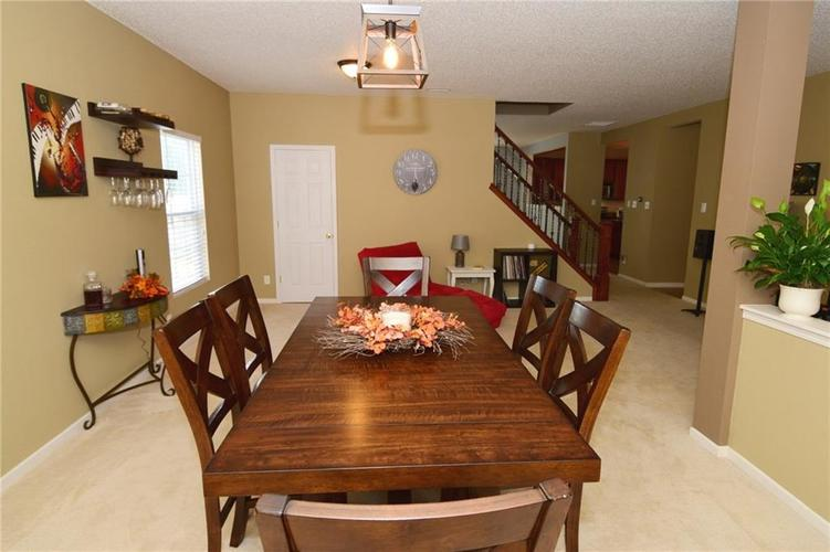 15253 Radiance Drive Noblesville, IN 46060   MLS 21667596   photo 4