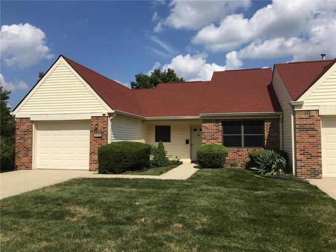 6425 Peace Place Indianapolis, IN 46268   MLS 21667619   photo 2