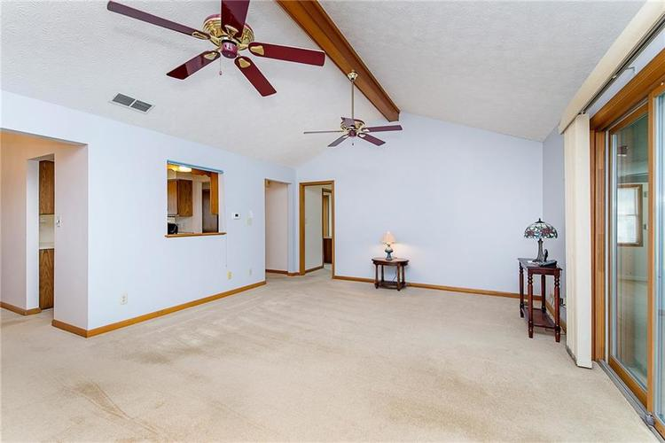 9777 Willow View Road Fishers, IN 46038 | MLS 21667623 | photo 12