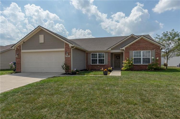 7217  Burlat Lane Noblesville, IN 46062 | MLS 21667624