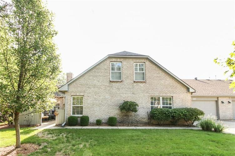 5641  Quail Feather Court Indianapolis, IN 46237 | MLS 21667629