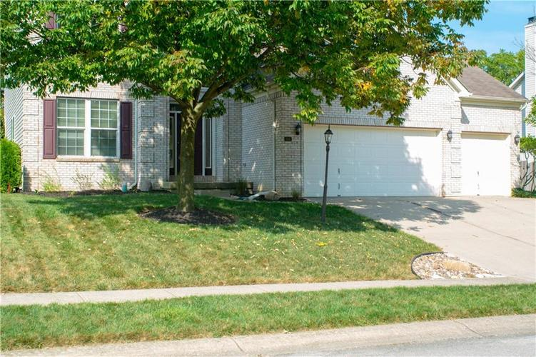 11082  Timberview Drive Fishers, IN 46037   MLS 21667634