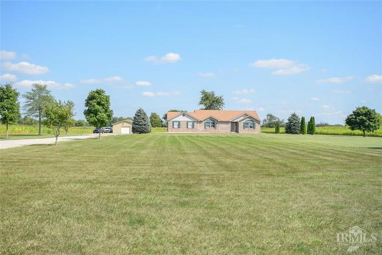 3400 S County Road 600 W Yorktown, IN 47396 | MLS 21667661 | photo 1