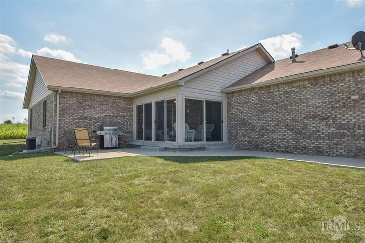3400 S County Road 600 W Yorktown, IN 47396 | MLS 21667661 | photo 23