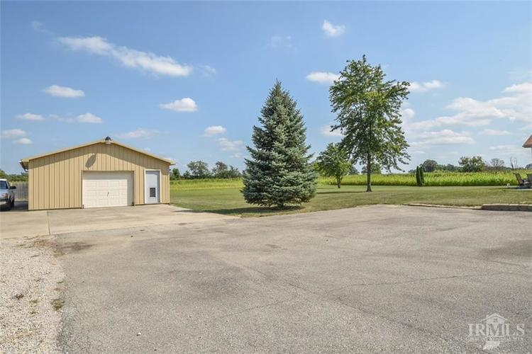 3400 S County Road 600 W Yorktown, IN 47396 | MLS 21667661 | photo 28