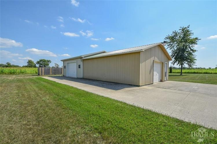 3400 S County Road 600 W Yorktown, IN 47396 | MLS 21667661 | photo 29