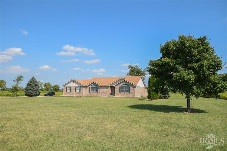 3400 S County Road 600 W Yorktown, IN 47396 | MLS 21667661 | photo 3