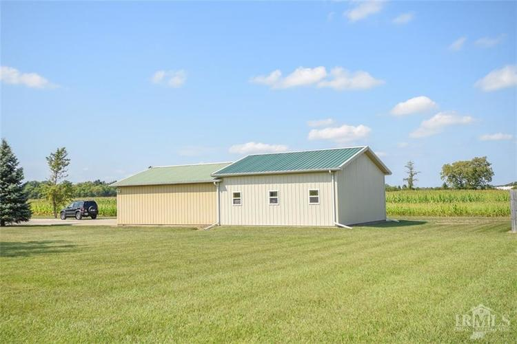 3400 S County Road 600 W Yorktown, IN 47396 | MLS 21667661 | photo 30