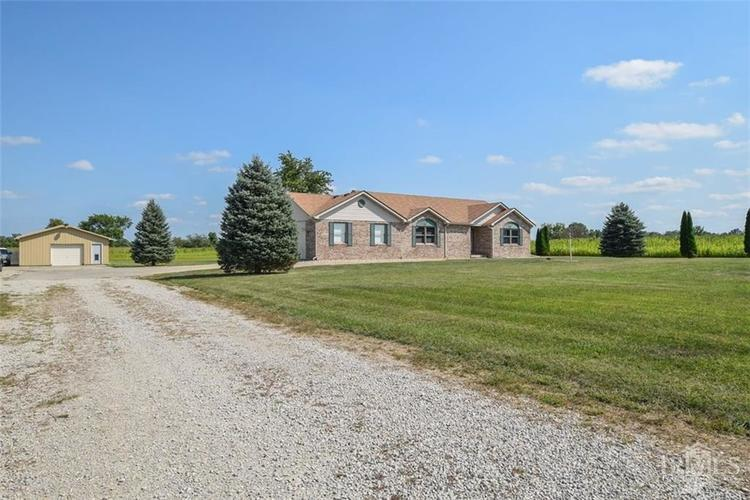 3400 S County Road 600 W Yorktown, IN 47396 | MLS 21667661 | photo 31