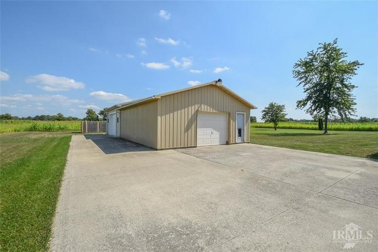 3400 S County Road 600 W Yorktown, IN 47396 | MLS 21667661 | photo 4