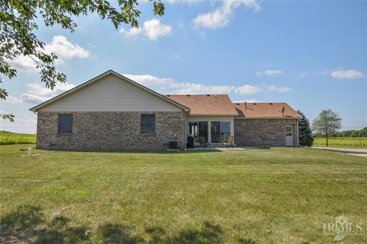 3400 S County Road 600 W Yorktown, IN 47396 | MLS 21667661 | photo 6