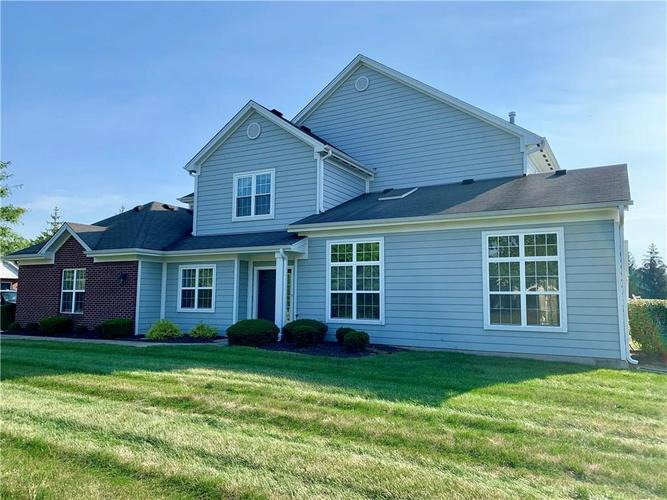 9543  Feather Grass Way Fishers, IN 46038 | MLS 21667692