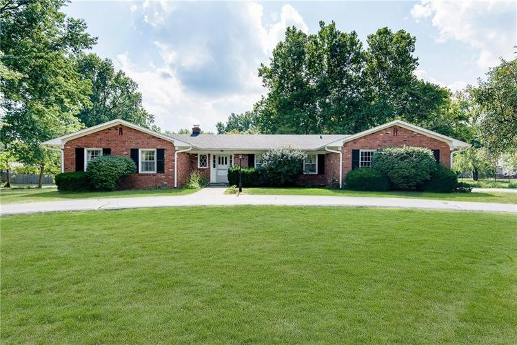 517  Braeside North Drive Indianapolis, IN 46260 | MLS 21667720