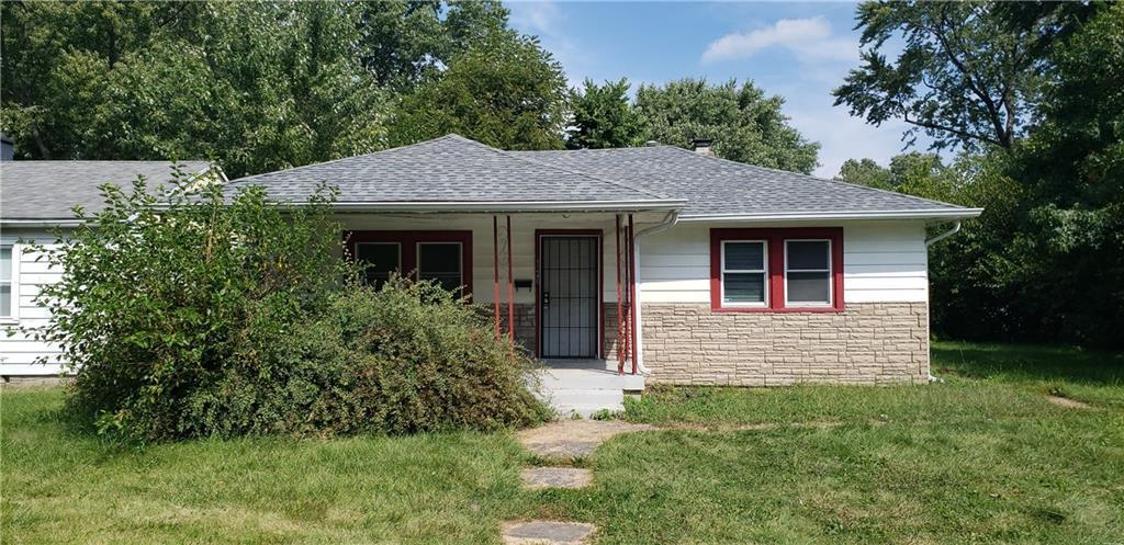 5240 E 34th Street Indianapolis, IN 46218 | MLS 21667734