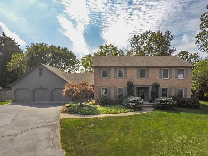 3518  Eden Place Carmel, IN 46033 | MLS 21667738