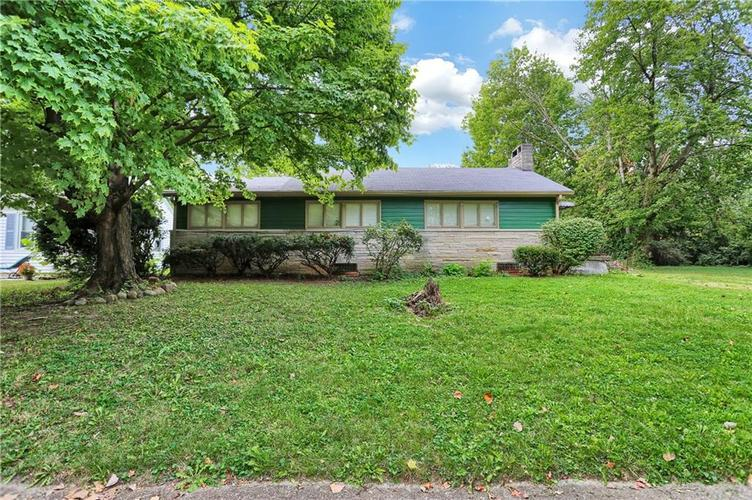 4230  Fairview Terrace Indianapolis, IN 46208 | MLS 21667740
